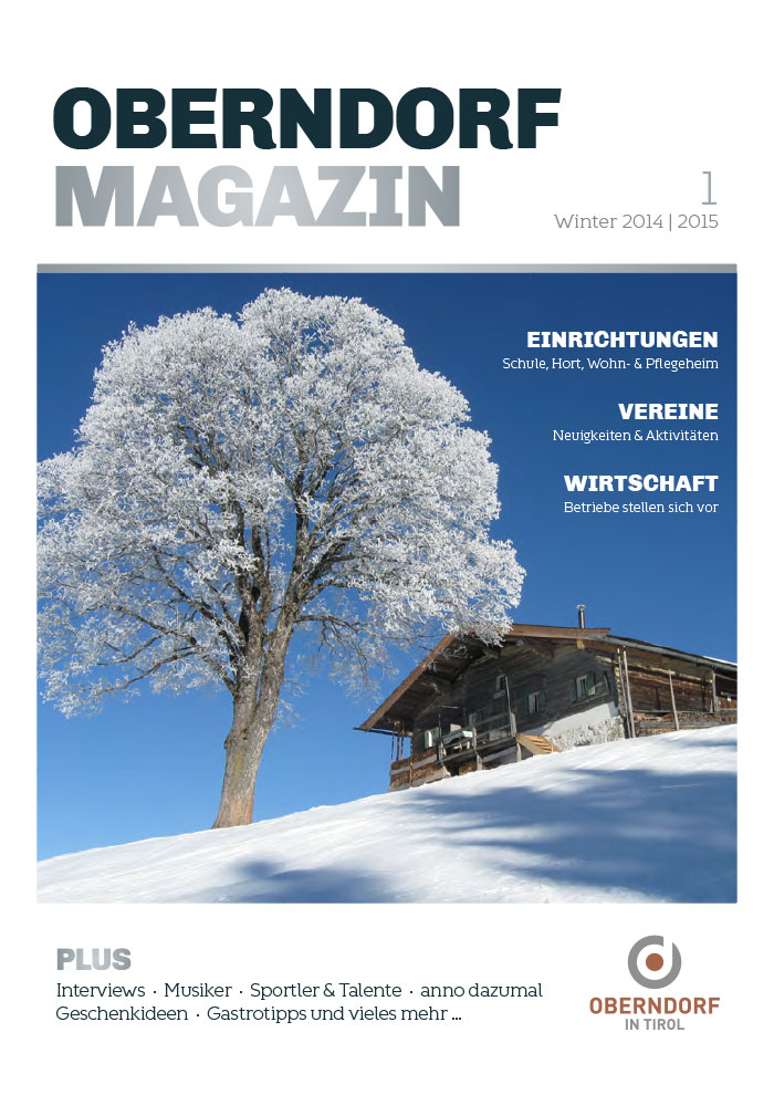 ODMAG01 Winter