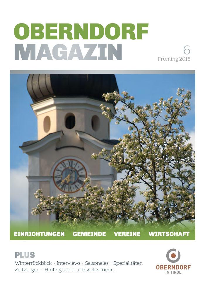 ODMAG06 Frühling