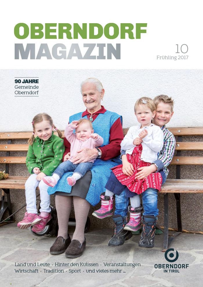 ODMAG10 Frühling