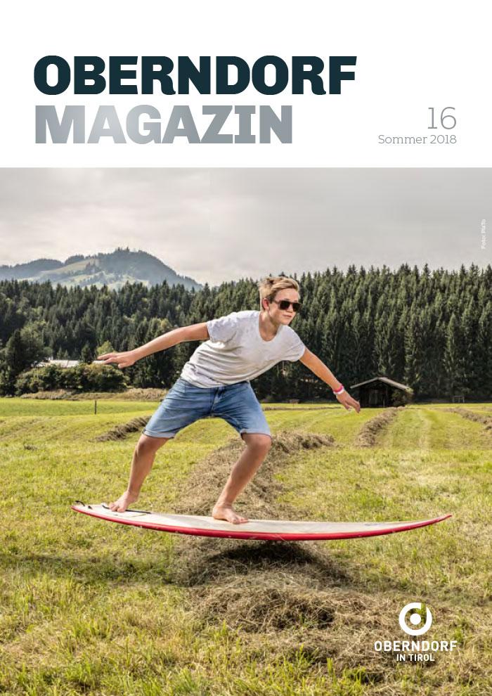 ODMAG16 Sommer